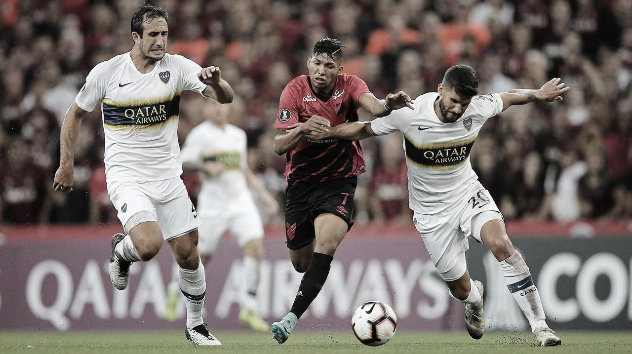 La defensa de Boca, más vulnerable que nunca