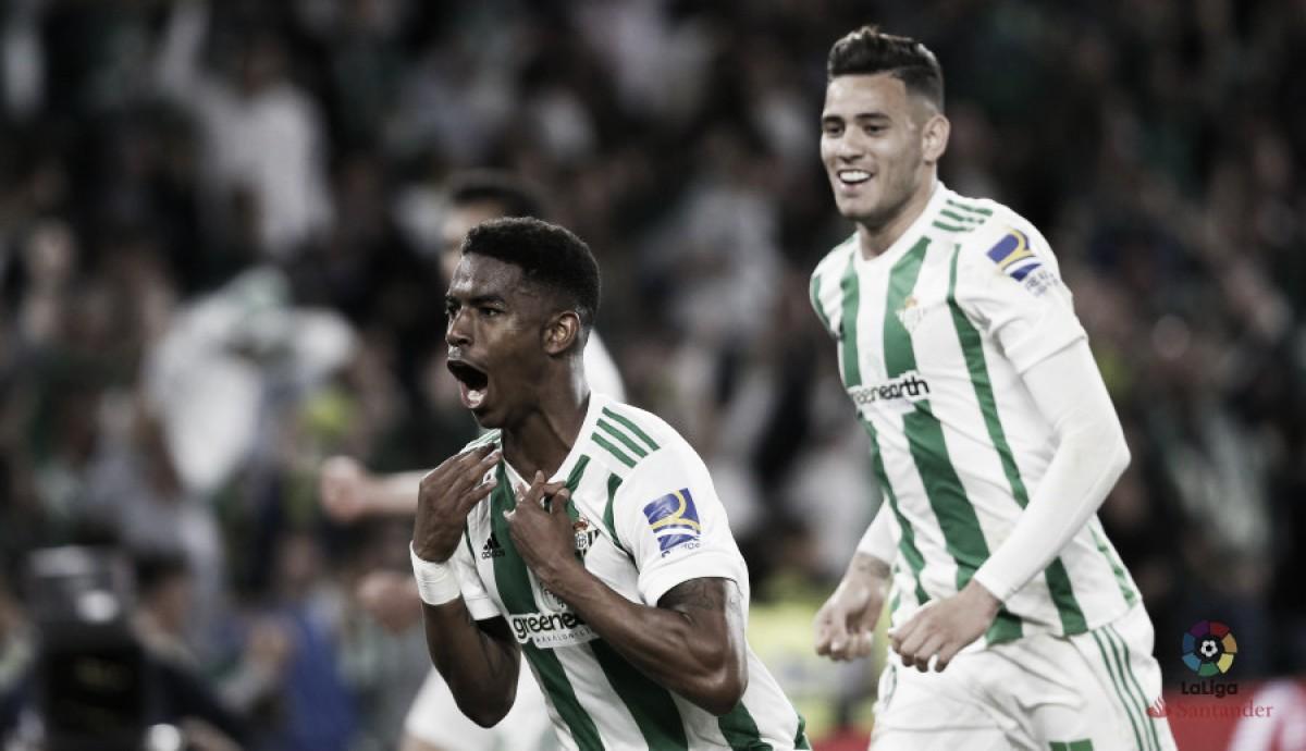 Liga: Atletico Madrid, che crollo! Vince il Betis