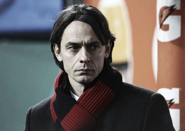 "Milan, Inzaghi:""Una prestazione che dà morale, spero di recuperare gli infortunati"""
