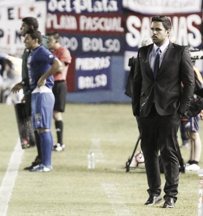 """Daniel Farías: """"Este es un gran paso"""""""