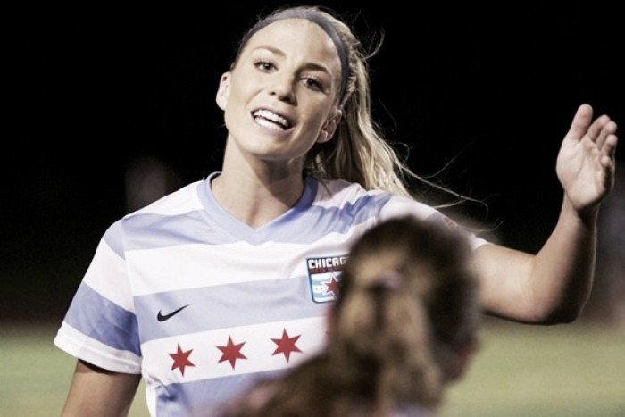 NWSL, FOX Sports reach broadcast deal
