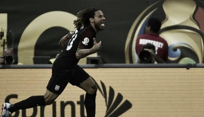 Estados Unidos 4-0 Costa Rica, puntuaciones del anfitrión
