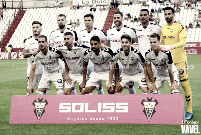 Resumen AD Alcorcón 1-0 Albacete Balompié en Segunda división 2017: El Alba sigue sin marcar