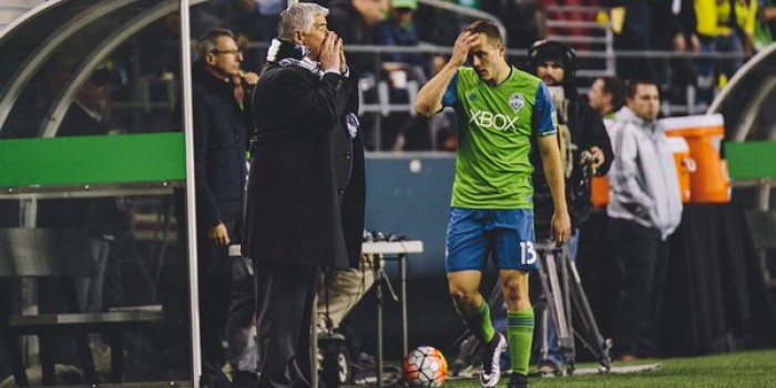 CONCACAF Champions League: Club America Dashes Seattle Sounders Dreams, Win Leg Two 3-1