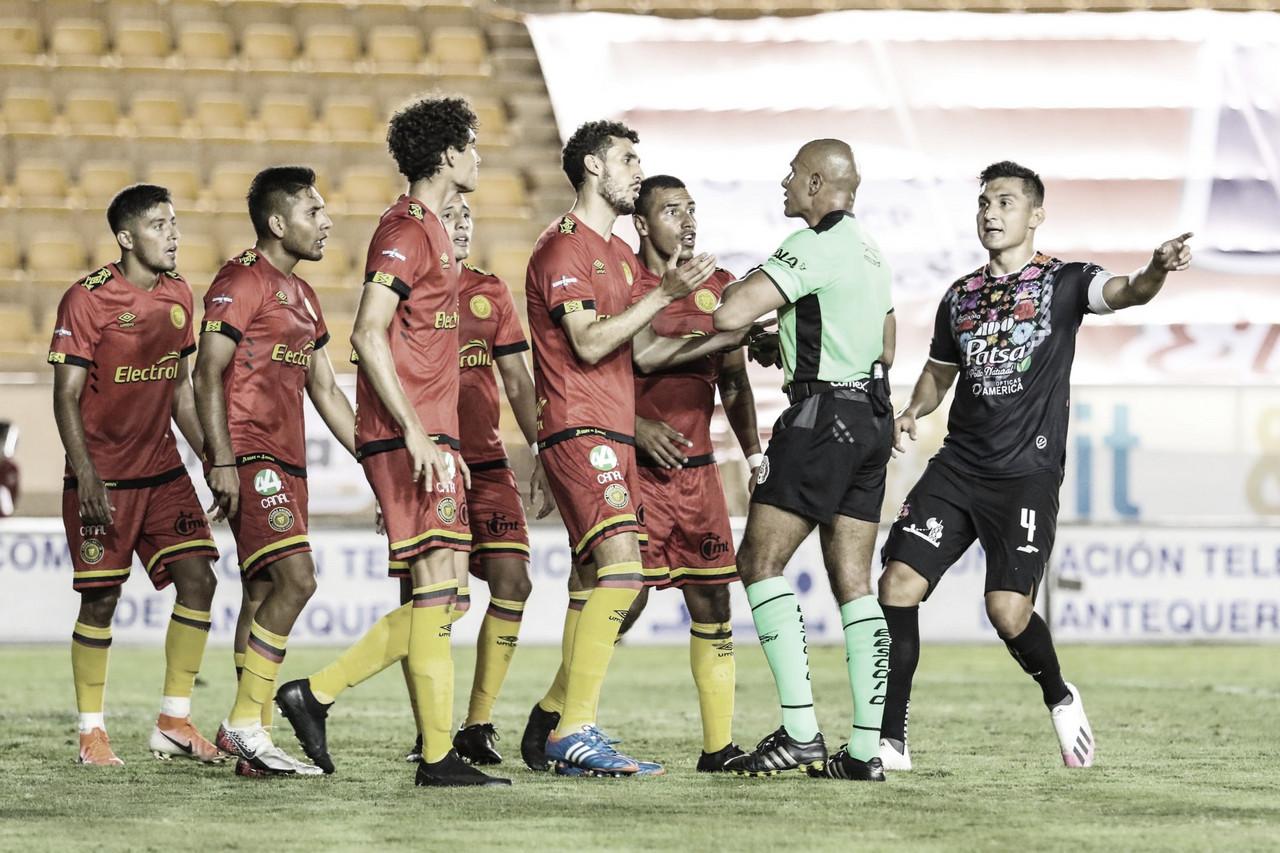 Liga de Expansión: Nula cosecha de puntos en el debut de los equipos de Jalisco