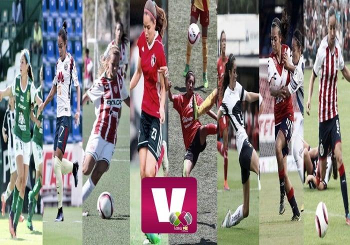 Resumen Jornada 2 Liga MX Femenil