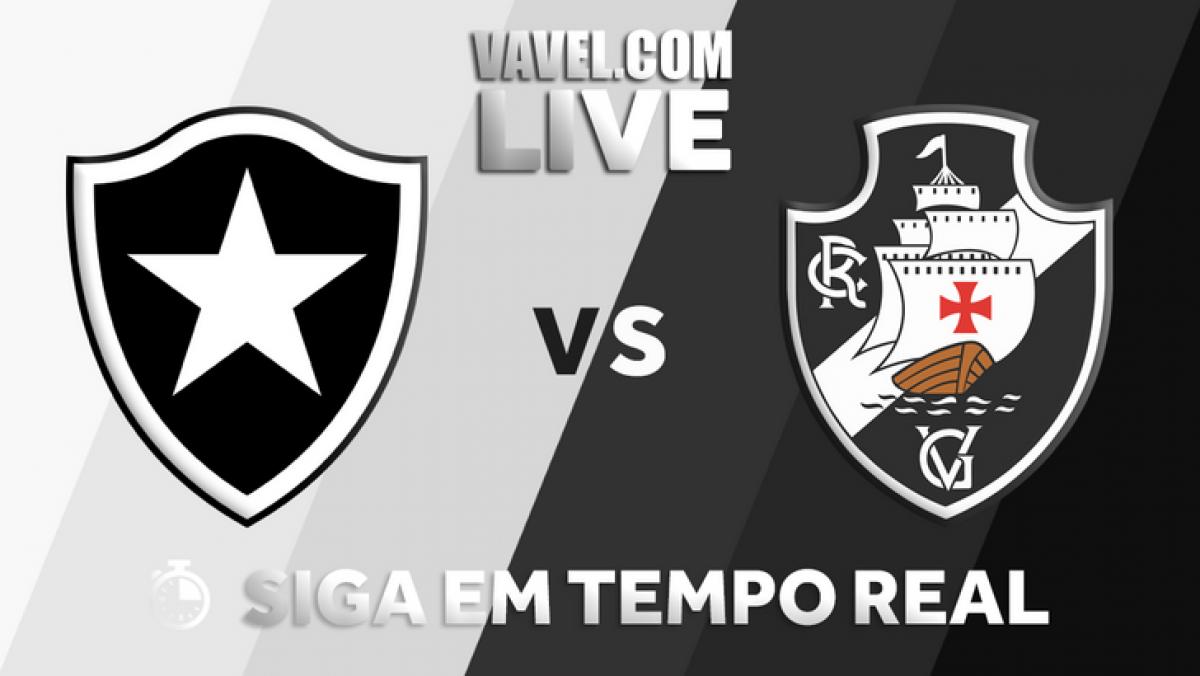 72b92fa4e5 Resultado Botafogo 2x3 Vasco na final do Campeonato Carioca 2018 ...