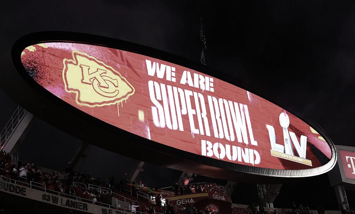 Em busca do terceiro troféu: como Kansas City Chiefs chegou ao Super Bowl LV