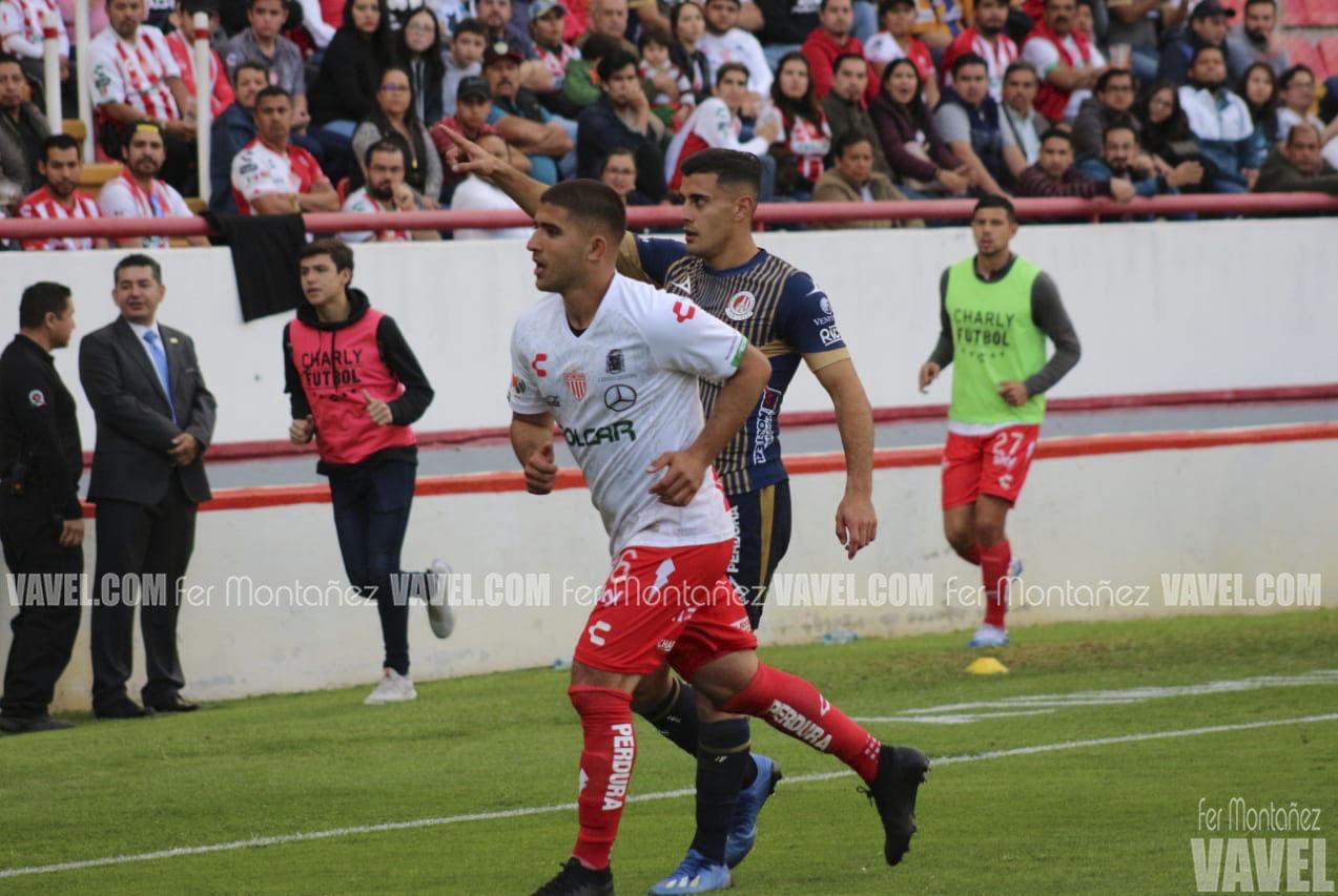 """Jairo González: """"El equipo se está volviendo más competitivo"""""""