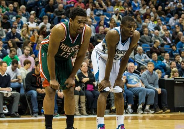 Minnesota Timberwolves - Milwaukee Bucks Preview