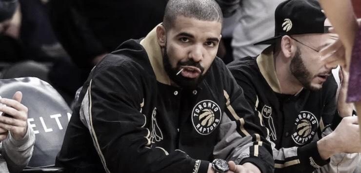 Jack Armstrong: ''Drake ayuda a reclutar jugadores para Toronto''