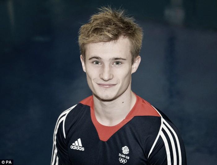 Rio 2016: Diver Jack Laugher says he has put London 2012 behind him