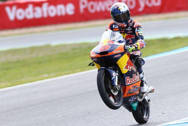 Moto3, Gran Premio di Francia: Miller conquista la terza vittoria in stagione