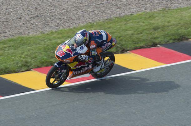 Moto3, Jack Miller si prende la pole position a Indianapolis