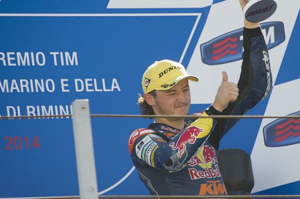 Jack Miller esordirà in MotoGP l'anno prossimo con CWM LCR Honda