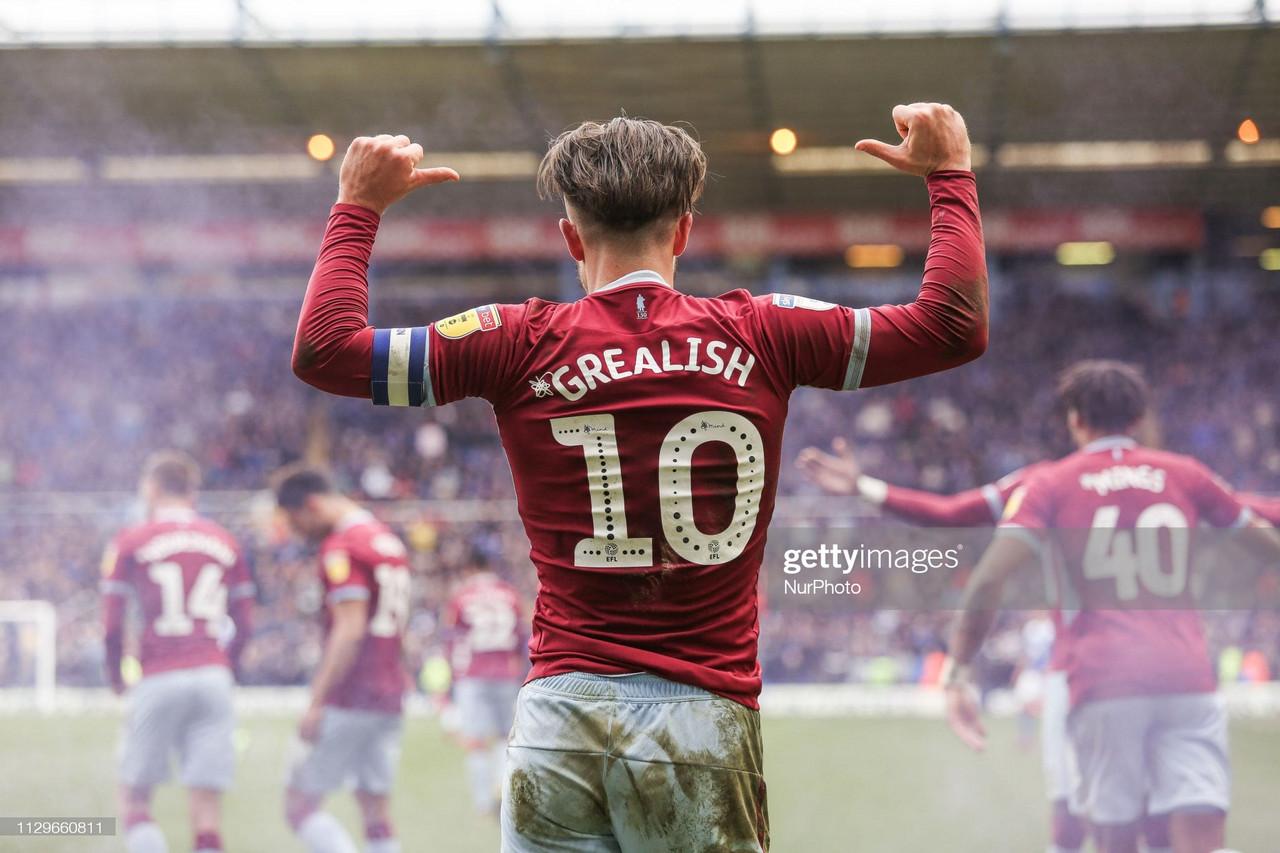 On This Day, 10th March 2019- Birmingham City 0-1 Aston Villa