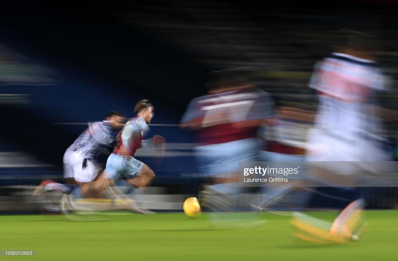 As it happened: Aston Villa 2-2 West Bromwich Albion