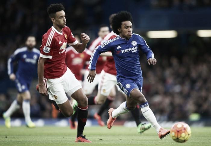 Manchester United acerta empréstimo de Borthwick-Jackson e Wilson para Wolves e Derby