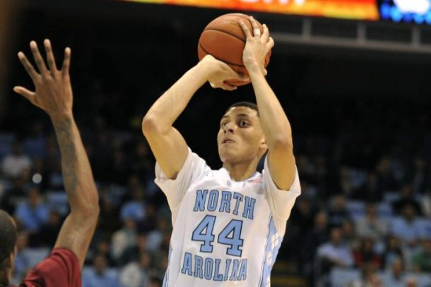 No. 6 North Carolina Steady In Season Opener