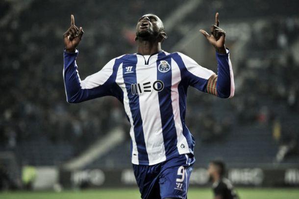 Jackson Martínez buscará su tercera bola de Plata con el Porto