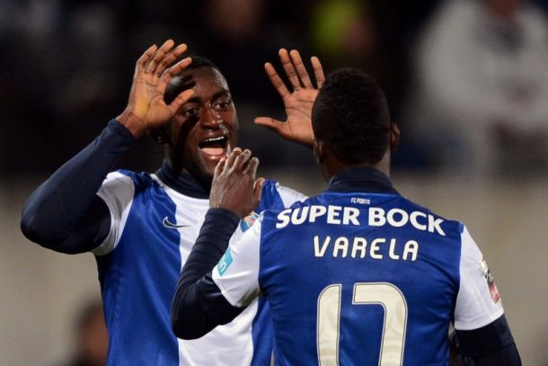Porto vence Gil Vicente, garante 100% de aproveitamento e liderança na Liga Sagres