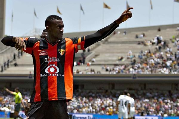 Jackson Martínez es nuevo jugador del FC Porto