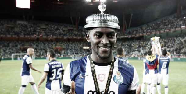 Porto ace attracting interest from Chelsea