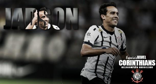 Corinthians 2015: Jadson, a maestria do melhor jogador do Brasileirão