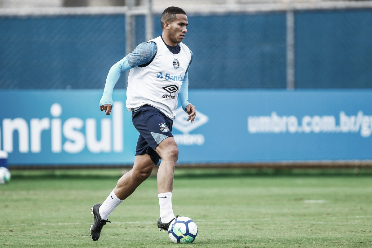 Maré de azar: Grêmio perde Michel até pausa para Copa e Jael vira dúvida para Libertadores