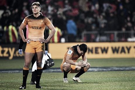 Jaguares sin Super Rugby