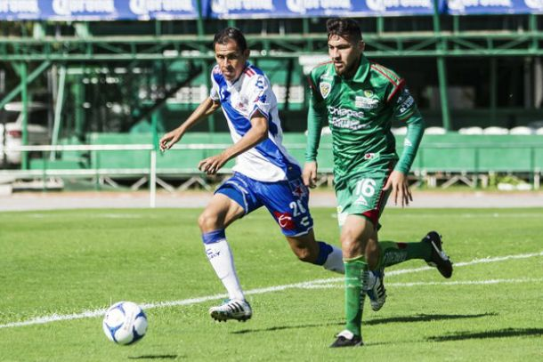 Chiapas Sub-20 suma una nueva derrota ante la 'Franja'