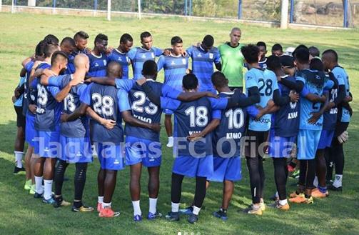 Jaguares de Córdoba afila sus garras para el 2019