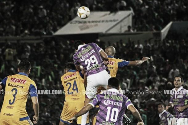Jaguares - Tigres: Puntuaciones de Chiapas, en los 4tos de final de la Liga MX Apertura 2015
