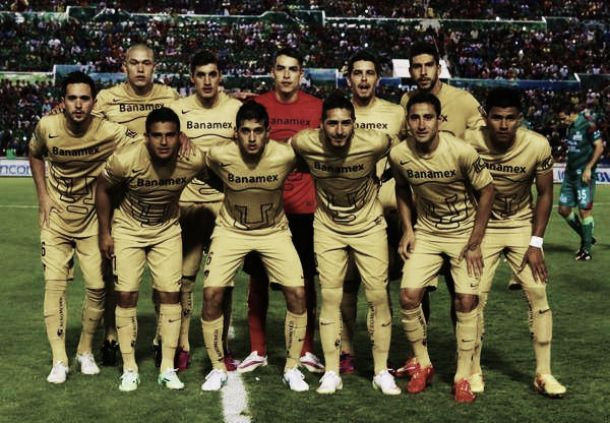 Alfredo Saldívar destaca el triunfo de Pumas ante Jaguares