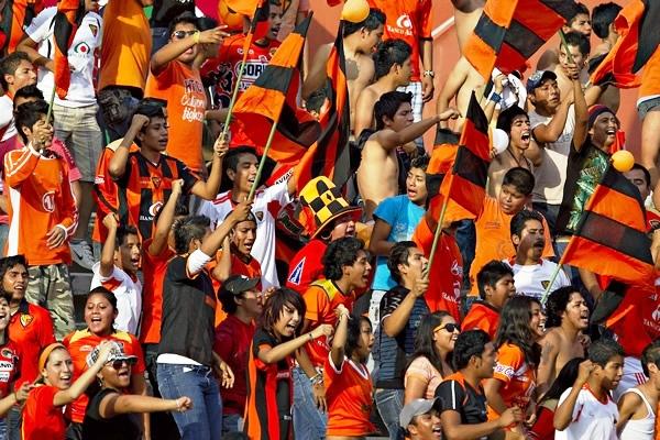 Chiapas FC planifica su futuro