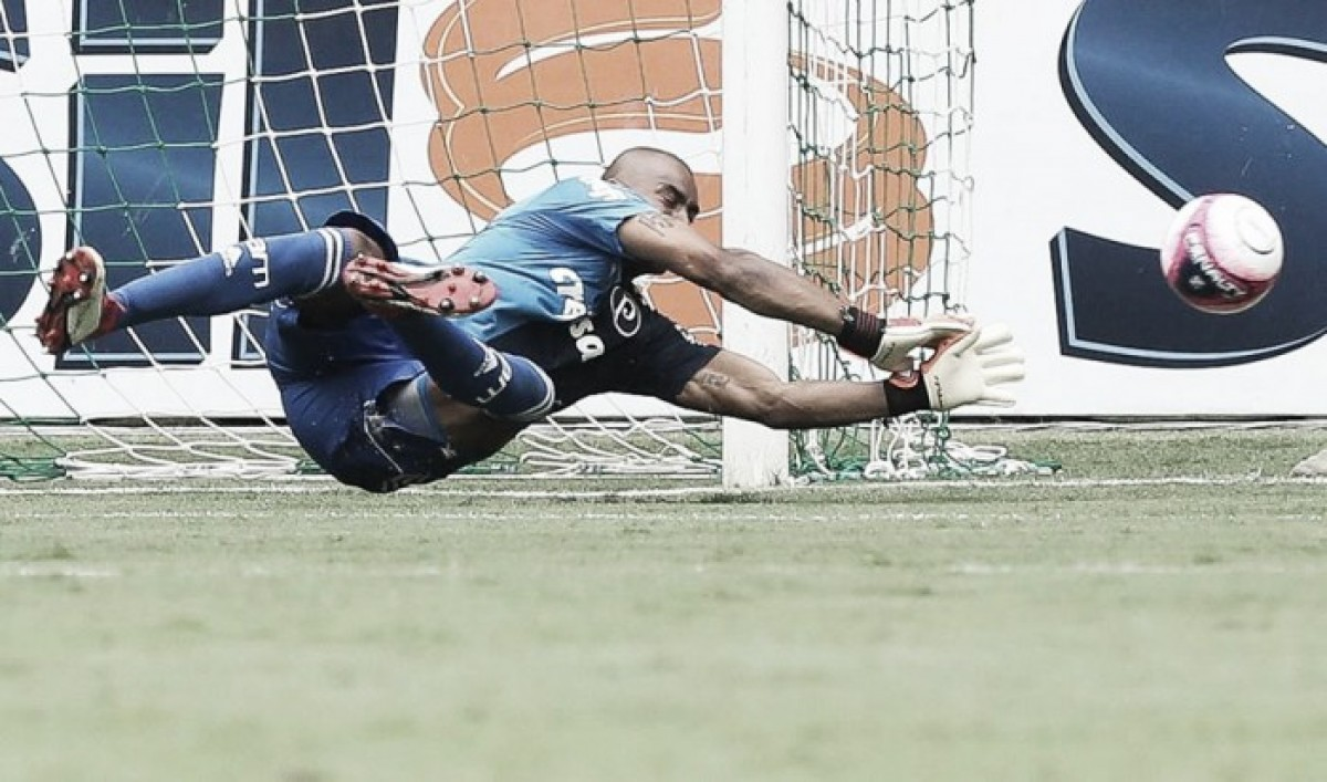 Palmeiras consegue efeito suspensivo e Jailson é liberado para jogar semifinal do Paulistão