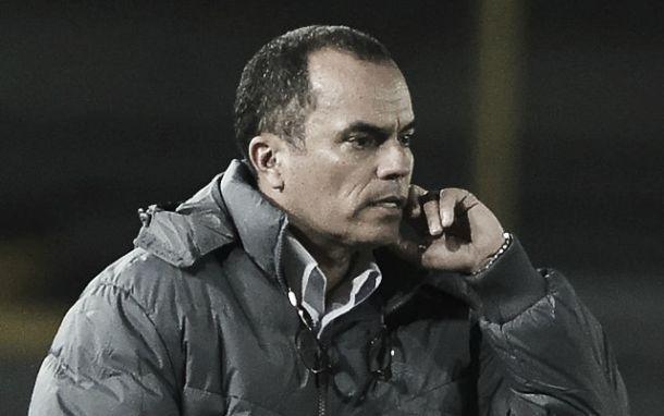 """Jaime de la Pava: """"Vamos a Barranquilla con la idea de ganar"""""""