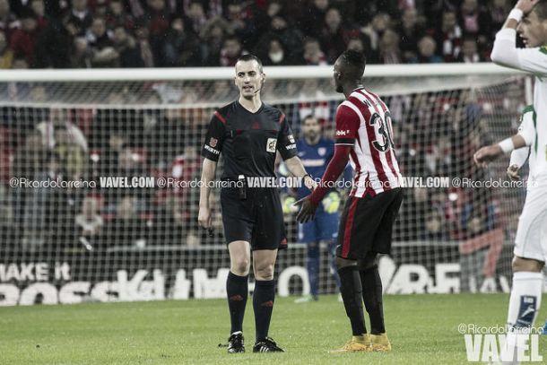 Jaime Latre para dirigir el Deportivo-Athletic