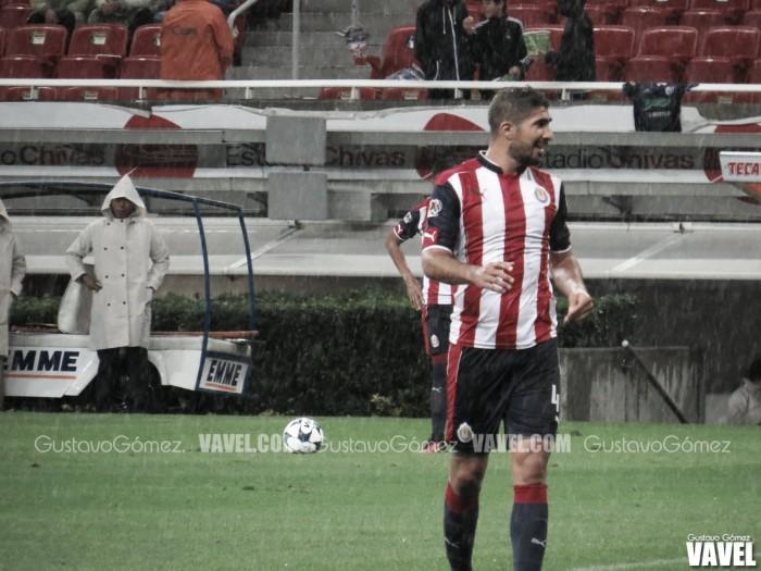 """Jair Pereira: """"El equipo tiene hambre de trascender"""""""