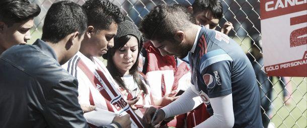 Admite Jair Pereira que buscan ser un equipo sólido