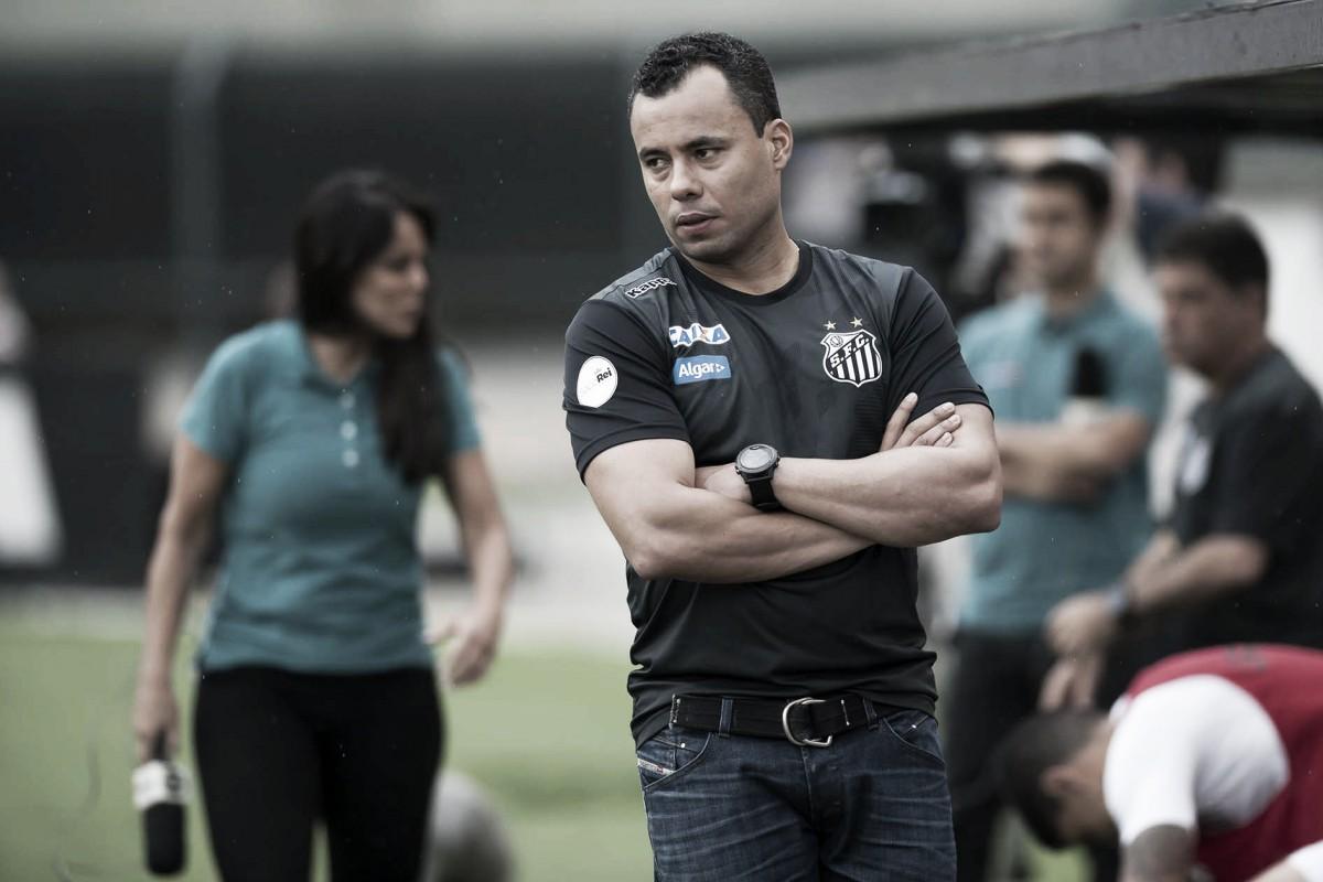 Para garantir liderança, Santos recebe São Bento na última rodada do Paulistão