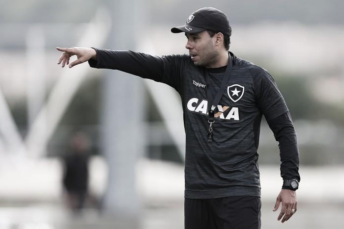 """Jair valoriza empate com Atlético-MG: """"Pelas circunstâncias acabou sendo bom"""""""