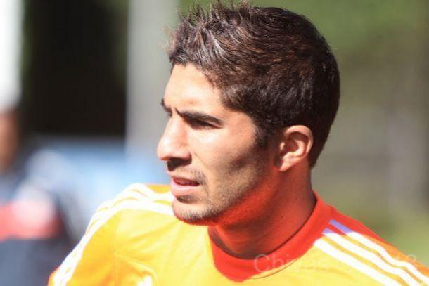 "Jair Pereira: ""Ante América Chivas se juega la Liguilla"""