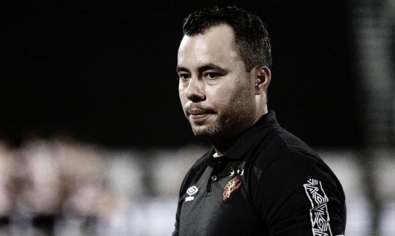 Jair Ventura será anunciado novo técnico da Chapecoense