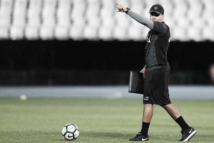 """Após mais uma derrota, Jair Ventura assegura: """"Vamos reverter essa situação"""""""
