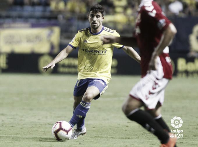 Las lesiones siguen su curso en el Cádiz CF