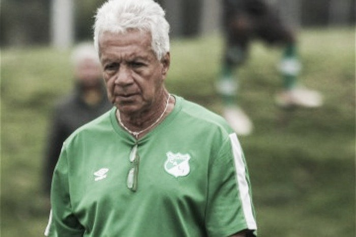 Jairo Arboleda: el bombero verdiblanco