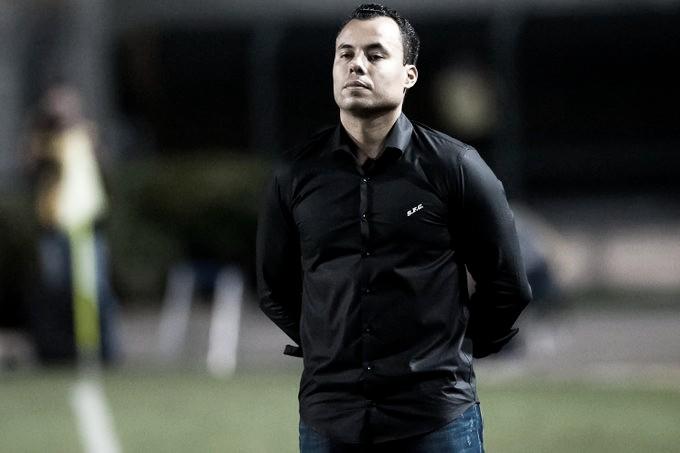 Jair Ventura é anunciado como novo técnico do Sport
