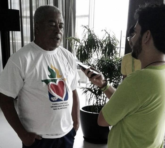 VAVEL Entrevista: Jairzinho confia que Seleção futuramente terá tantas opções quanto na sua época