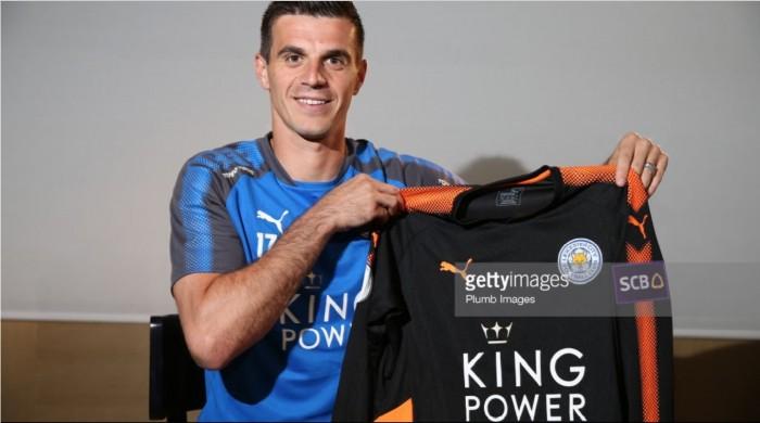 Leicester City sign Eldin Jakupovićfrom Hull City
